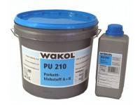 Wakol PU 210 – Паркетно лепило