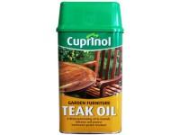 Cuprinol Тиковото масло за градински мебели