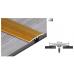 VOX VA64 Лайстна за бърз монтаж със силиконово уплътнение